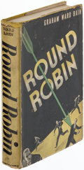 Books:Mystery & Detective Fiction, Graham Ward Bain. Round Robin. Philadelphia: J. B. Lippincott Company, [1937]. First American edition.. ...
