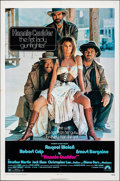 "Movie Posters:Western, Hannie Caulder & Other Lot (Paramount, 1971). Folded, Overall: Fine+. One Sheets (34) (27"" X 41""). Western.. ... (Total: 34 Items)"