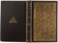Books:Literature Pre-1900, [Richard F. Burton]. The Book of the Thousand Nights and a Night. Translated from the Arabic by Captain Sir R. F. ... (Total: 12 Items)
