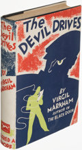 Books:Mystery & Detective Fiction, Virgil Markham. The Devil Drives. New York: Alfred A. Knopf, 1932. First American edition.. ...