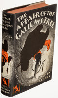 Books:Mystery & Detective Fiction, Stephen Chalmers. The Affair of the Gallows Tree. New York: The Crime Club, Inc., 1930. First edition....