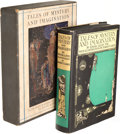 Books:Literature Pre-1900, Edgar Allan Poe. Tales of Mystery and Imagination. Illustrated by Harry Clarke. New York: Tudor Publishing Co., ...