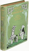 Books:Children's Books, John Kendrick Bangs. Mollie and the Unwiseman. Henry T. Coates & Co., 1902. First edition.. ...