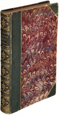 Books:Literature Pre-1900, Charles Dickens. The Adventures of Oliver Twist. London: Bradbury & Evans, 1846. New Edition, Revised and Corrected (first o...