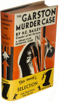 Books:Mystery & Detective Fiction, H. C. Bailey. The Garston Murder Case. New York: The Crime Club, Inc., 1930. First American edition.. ...