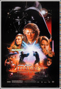 """Movie Posters:Science Fiction, Star Wars: Episode III - Revenge of the Sith (20th Century Fox, 2005). Rolled, Very Fine+. Printer's Proof One Sheet (28"""" X ..."""