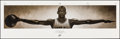 """Movie Posters:Sports, Michael Jordon: Wings (Nike, 1990s). Rolled, Very Fine. Personality Poster (72"""" X 22.75""""). Sports.. ..."""