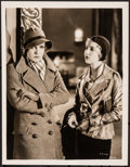 "Movie Posters:Drama, The Woman Between (RKO, 1931). Very Fine-. Photo (7.75"" X 10""). Drama.. ..."
