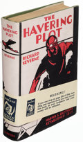 Books:Mystery & Detective Fiction, Richard Keverne. The Havering Plot. New York: Harper & Brothers, 1929. First U. S. edition....