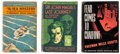 Books:Mystery & Detective Fiction, Freeman Wills Crofts. Group of Three First American Editions. New York: Harper & Brothers [and:] Dodd, Mead, 1928-1942.... (Total: 3 Items)