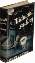 Books:Mystery & Detective Fiction, Lawrence G. Blochman. Midnight Sailing. New York: Harcourt, Brace and Company, [1938]. First edition. Inscribed,...