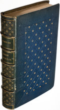 Books:Literature Pre-1900, [Fine Binding]. John Bunyan. The Pilgrim's Progress from This World to That Which is to Come, Delivered Under the Simili...