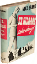 Books:Mystery & Detective Fiction, Max Brand. Dr. Kildare Takes Charge. New York: Dodd, Mead & Company, 1941. First edition....