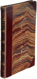 Books:Literature Pre-1900, Charles Dickens. The Mystery of Edwin Drood. London: Chapman and Hall, 1870. First edition....