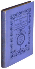 Books:Science Fiction & Fantasy, Robert Louis Stevenson. The Body-Snatcher. New York: The Merriam Company, [1895]. First edition, second volume in Me...