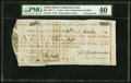 Continental Loan Office Bill of Exchange Third Bill- $60 Oct. 24, 1778 Anderson US-99/PA-10A. PMG Extremely Fine 40.&...