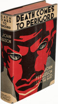 Books:Mystery & Detective Fiction, John Ferguson. Death Comes to Perigord. New York: Dodd, Mead and Company, 1931. First U. S. edition....