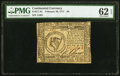 Colonial Notes:Continental Congress Issues, Continental Currency February 26, 1777 $8 PMG Uncirculated 62 EPQ.. ...
