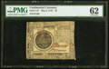 Colonial Notes:Continental Congress Issues, Continental Currency May 9, 1776 $7 PMG Uncirculated 62.