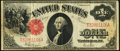 Large Size:Legal Tender Notes, Fr. 39 $1 1917 Legal Tender Fine-Very Fine.. ...