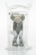 Collectible, KAWS (b. 1974). Small Lie (Brown), 2017. Painted cast vinyl. 11 x 5 x 4-1/2 inches (27.9 x 12.7 x 11.4 cm). Open Edition...