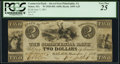 Obsoletes By State:Massachusetts, Salem, MA- The Commercial Bank $2 June 7, 1851 PCGS Very Fine 25.. ...