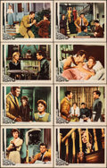 "Movie Posters:Drama, The Dark at the Top of the Stairs & Other Lot (Warner Bros., 1960). Fine/Very Fine. Lobby Card Sets of 8 (2 Sets) (11"" X 14""... (Total: 16 Items)"