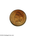 Proof Indian Cents: , 1893 1C PR66 Cameo PCGS....