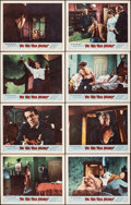 """Movie Posters:Horror, The Tell-Tale Heart & Other Lot (Brigadier Film, 1961). Fine+. Lobby Card Sets of 8 (2 Sets) (11"""" X 14""""). Horror.. ... (Total: 16 Items)"""