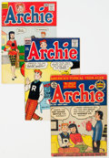 Golden Age (1938-1955):Humor, Archie Comics Group of 15 (Archie, 1953-66) Condition: Average VG+.... (Total: 15 )