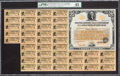 Large Size:Federal Proofs, Second Liberty Loan Converted 4 1/4% Gold Bond of 1927-42 $50 May 9, 1918 PMG Choice Extremely Fine 45.. ...