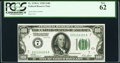 Fr. 2150-G $100 1928 Federal Reserve Note. PCGS New 62