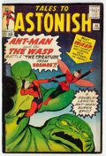 Silver Age (1956-1969):Superhero, Tales to Astonish #44 (Marvel, 1963) Condition: Apparent FR....
