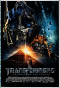 "Movie Posters:Action, Transformers: Revenge of the Fallen (Paramount, 2009). Rolled, Very Fine. Printer's Proof One Sheet (28"" X 41"") SS Advance. ..."