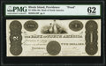 Obsoletes By State:Rhode Island, Providence, RI- Bank of North America $2 182_ G10 as Durand 1051 Proof PMG Uncirculated 62.. ...
