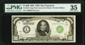 Small Size:Federal Reserve Notes, Fr. 2210-L $1,000 1928 Federal Reserve Note. PMG Choice Very Fine 35.. ...