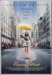 "Picture Perfect (20th Century Fox, 1997). Rolled, Very Fine+. Printer's Proof International One Sheet (28"" X 41&quo..."