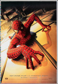 "Movie Posters:Action, Spider-Man 2 (Columbia, 2004). Rolled, Very Fine. Printer's Proof One Sheet (28"" X 41"") DS Advance. Action.. ..."
