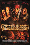 """Movie Posters:Adventure, Pirates of the Caribbean: The Curse Of The Black Pearl (Buena Vista, 2003). Rolled, Very Fine/Near Mint. One Sheet (27"""" X 40..."""