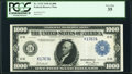 Large Size:Federal Reserve Notes, Fr. 1133 $1,000 1918 Federal Reserve Note PCGS Very Fine 3...