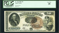 Fr. 156 $50 1880 Legal Tender PCGS Very Fine 20