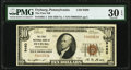 National Bank Notes:Pennsylvania, Fryburg, PA - $10 1929 Ty. 1 The First National Bank Ch. # 9480 PMG Very Fine 30 EPQ.. ...