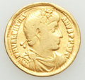 Ancients:Roman Imperial, Valentinian I, Western Roman Empire (AD 364-375). AV solid...