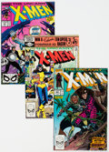 Modern Age (1980-Present):Superhero, X-Men Short Box Group (Marvel, 1981-2010) Condition: Average NM.... (Total: 160 Items)