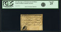 Colonial Notes:North Carolina, North Carolina April 2, 1776 $1/2 Crow & Pitcher Fr. NC-156c PCGS Very Fine 25.. ...