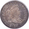 1797 50C O-101a, T-1, High R.4, Amato Unlisted, VF20 PCGS. CAC....(PCGS# 39265)
