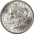 Morgan Dollars, 1902-O $1 MS67+ PCGS. CAC....