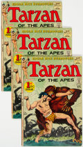 Bronze Age (1970-1979):Adventure, Tarzan #207 Group of 24 (DC, 1972) Condition: Average FN.... (Total: 24 Items)
