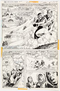 Original Comic Art:Panel Pages, Murphy Anderson The Witching Hour