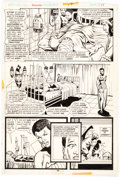Original Comic Art:Panel Pages, Billy Graham and Virgilio Redondo Jungle Action #17 Story Page 8 Original Art (Marvel, 1975)....